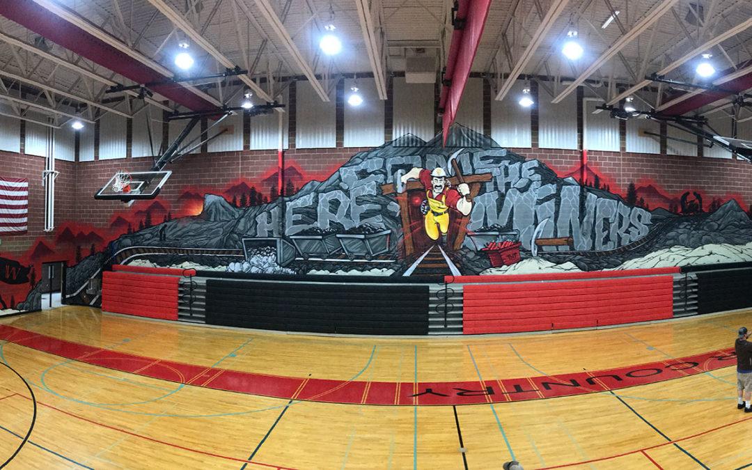 wallace highschool